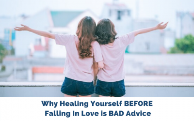 Good Love Can Heal Past Trauma